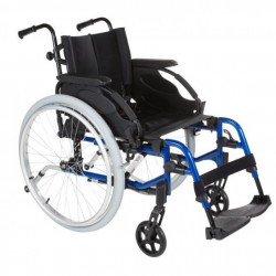 Location d'un fauteuil roulant